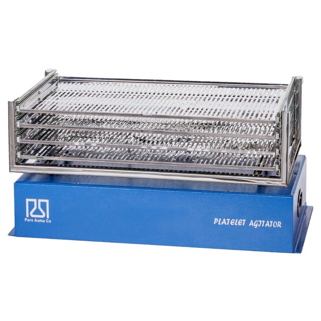 Ajitator-Platelet