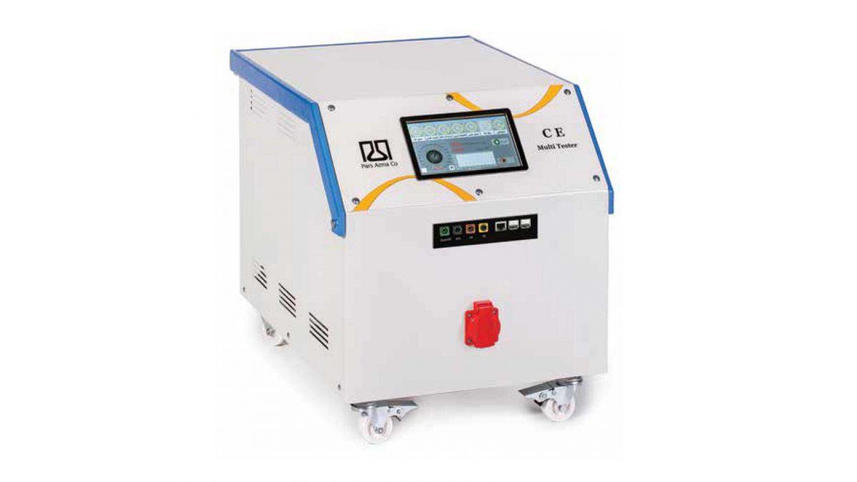 ce multi tester 1200x675 دستگاه مولتی تستر