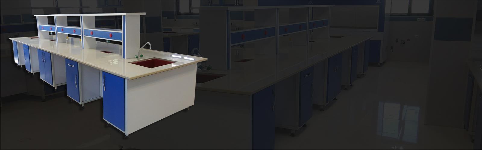 , سکوبندی آزمایشگاهی