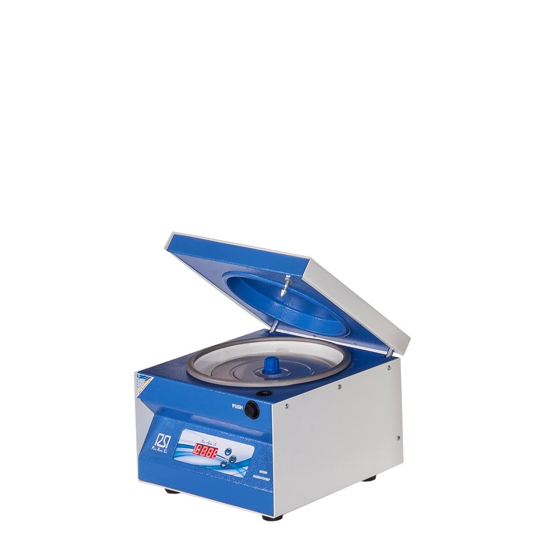 centrifuge hematokrit