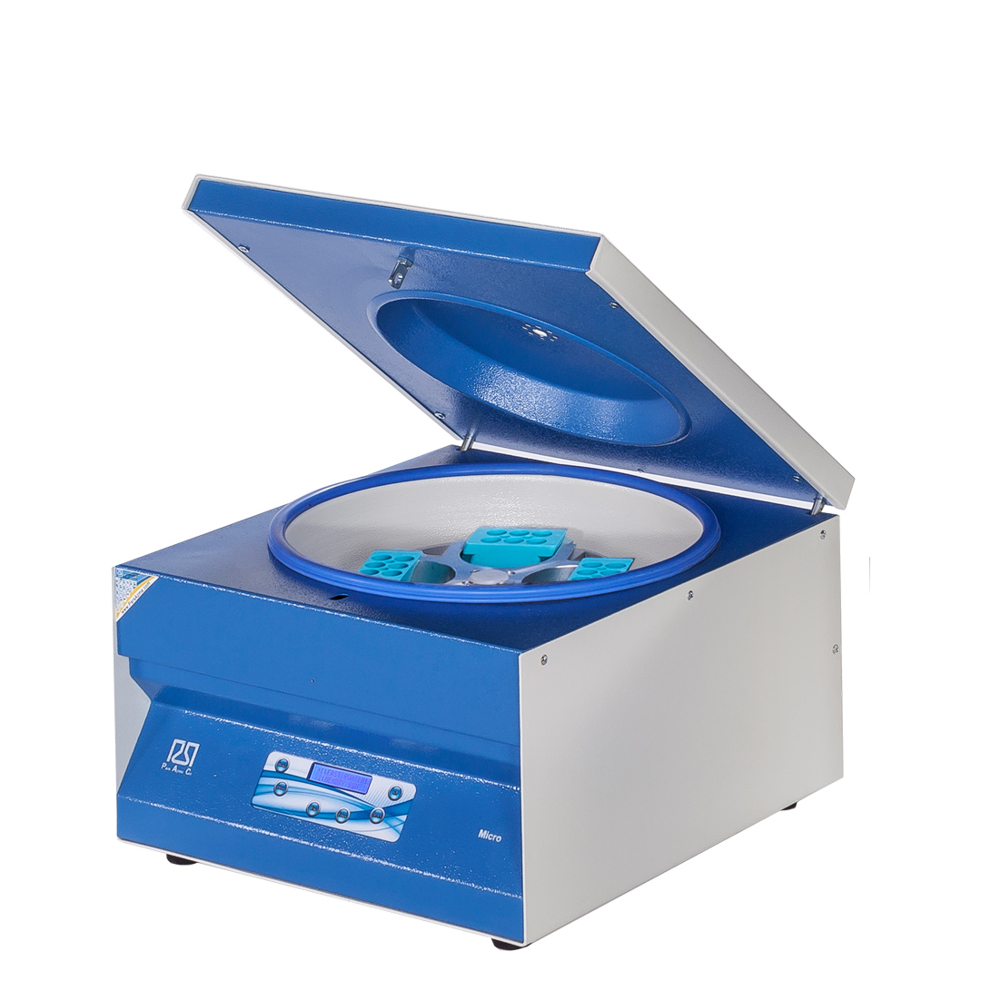 centrifuge micro 24